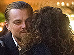 Leonardo DiCaprio Kisses Lucky Female Fan in Rome, Giving Hope to Women Everywhere