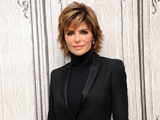 Lisa Rinna Reveals Her Father Frank Has Died: 'Heaven Got a Great Angel'