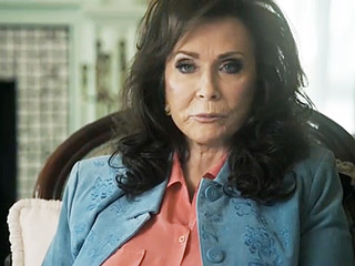 FROM EW: Loretta Lynn Comes Full Circle Ahead of New Album