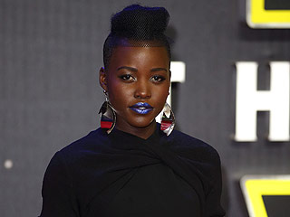 Lupita Nyong'o Urges for a 'Diversity of Stories to Be Told' as Ryan Murphy Launches Foundation to Support Minorities in Filmmaking