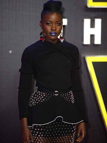 Oscar Nominations 2016: Lupita Nyong'o Addresses Lack of Diversity