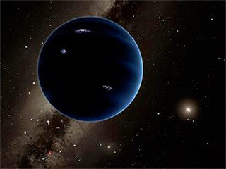 Researchers Find Evidence of a Ninth Planet