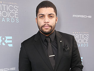 Straight Outta Compton's O'Shea Jackson Jr. on Lack of Diversity at Oscars: 'We Just Gotta Get Back to the Drawing Boards'