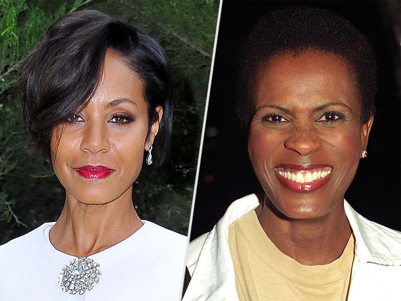 Janet Hubert Bashes Jada Pinkett Smith for Planning to Skip the Oscars