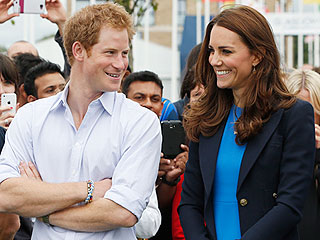 Mark Your Calendars! Palace Announces New Dates for Princess Kate and Prince Harry