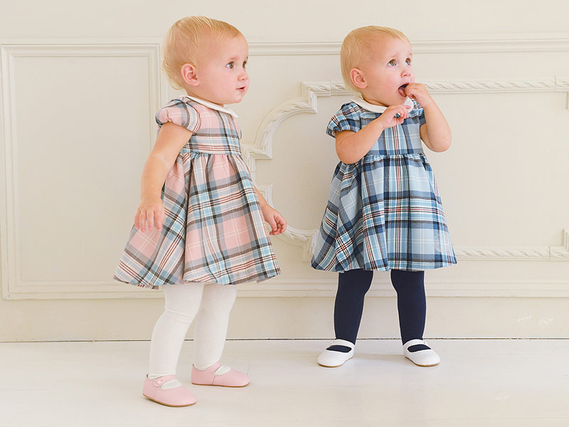 The Beautiful Story Behind Princess Diana's One-of-a-Kind Tartan – Now Featured in a New Line of Babywear| The British Royals, The Royals, Princess Diana