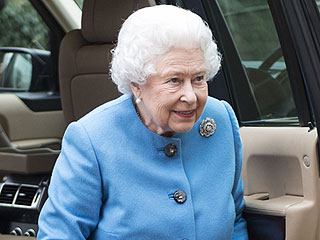4 Signs Queen Elizabeth Is Slowing Down (and One That Says She's Not)