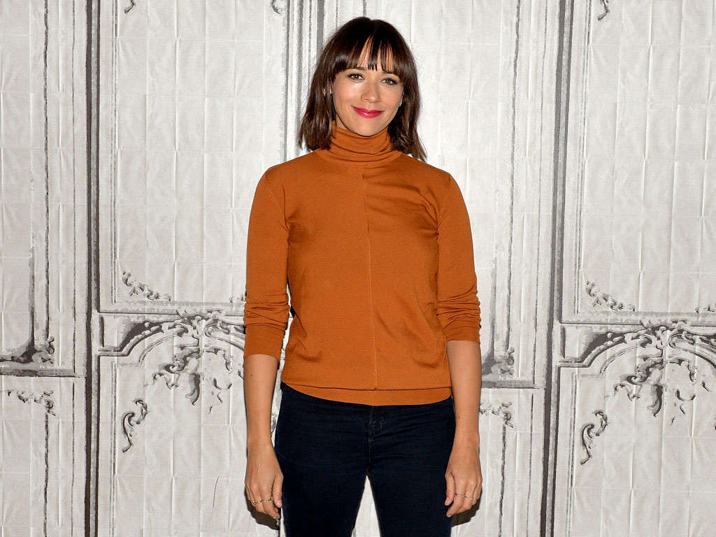 Rashida Jones and 10 Other Second-Generation Celeb Success Stories