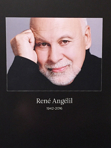Family, Friends and Fans Mourn Céline Dion's Husband René Angélil at Montreal Wake| Tributes, Celine Dion, Rene Angelil