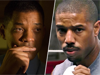 From Michael B. Jordan in Creed to Will Smith in Concussion: Best Performances by  Actors of Color Snubbed by the Oscars