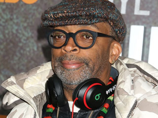 FROM EW: Spike Lee Commends Academy President for Oscars Diversity Response