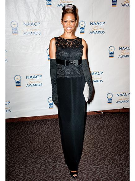 Stacey Dash Slams Oscar Boycott as 'Ludicrous' and Takes Aim at 'Segregated' BET Awards  BET, Fox, BET Awards, Donald Trump, Stacey Dash