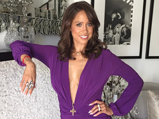 Stacey Dash Explains 'How BET Lies to Black People' in Scathing Response Amid Backlash