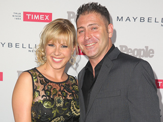 In Her Own Words: Jodie Sweetin Tells PEOPLE About Justin Hodak Just Weeks Before Their Engagement