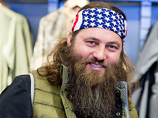 Ducks Divided: Willie Robertson Splits with His Dad's Politics and Endorses Donald Trump