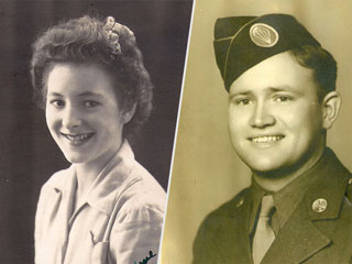 Long-Lost World War II Lovebirds Will Reunite in Person After 71 Years: 'I Can't Wait to Give Her a Squeeze'