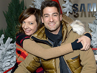 Allison Janney and Her Handsome (and 'Supportive'!) Boyfriend Heat Up Sundance