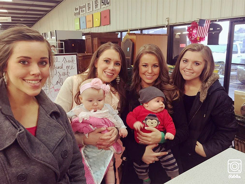 Anna Duggar Speaks Out About Visiting Husband Josh in Rehab: 'It Was an Important Step on a Long and Difficult Road'| 19 Kids and Counting, Anna Duggar, Joshua Duggar, The Duggars