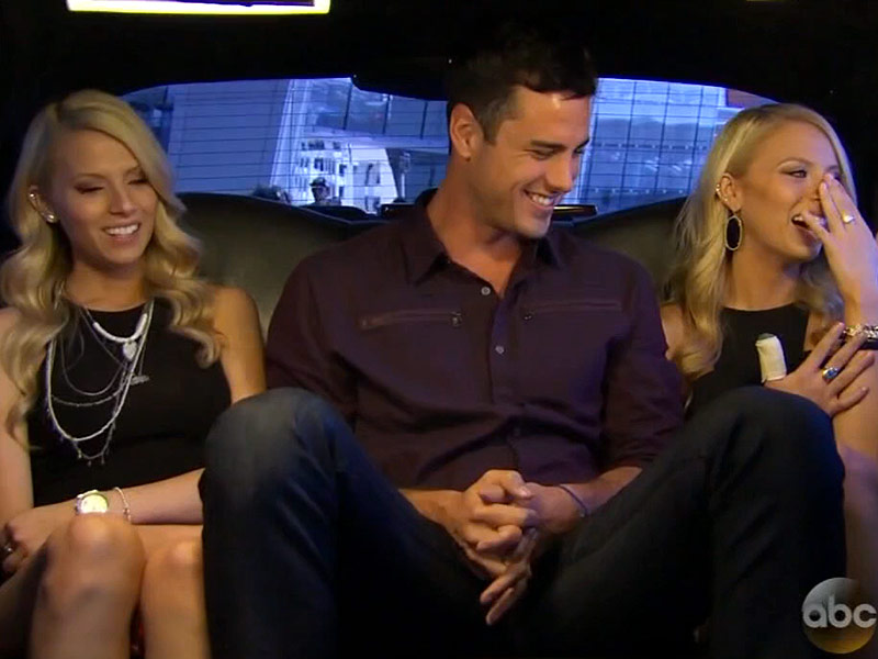 The Bachelor Recap: Ben Goes on a Two-on-One Date with the Twins – Who Makes the Cut?| Couples, People Scoop, The Bachelor, People Picks, TV News, Ben Higgins