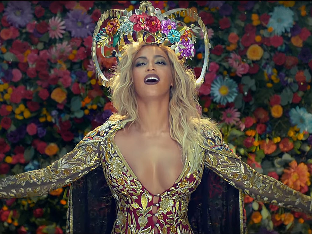 Beyoncé Stuns in Coldplay's Must-See Music Video for Their New Duet 'Hymn for the Weekend'| Coldplay, Destiny's Child, Super Bowl, Music News, Beyonce Knowles, Chris Martin, Kelly Rowland