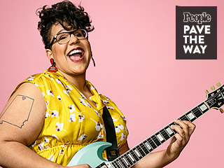 Alabama Shakes' Brittany Howard on Her Journey from Small-Town Mail Carrier to Meeting Paul McCartney and Becoming a Grammy Nominee