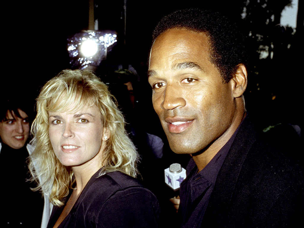 Nicole Brown Simpson's Sister Tanya Speaks Out About New TV Series on O.J. Simpson Murder Trial: 'Who Is Defending My Sister?'| OJ Simpson Trial, Nicole Brown Cover, Nicole Brown Simpson, O.J. Simpson, Ron Goldman