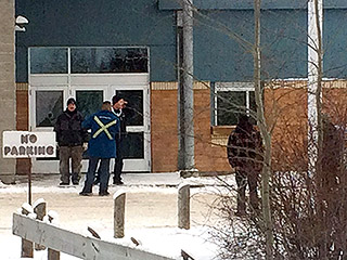 Canadian Community 'Devastated' After School Shooting Leaves 4 Dead, Including 23-year-old Teacher: 'This Is Something That You Only See on TV'