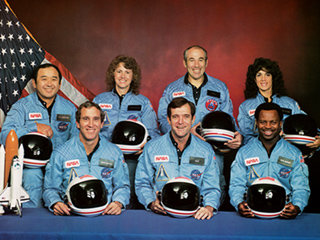 30 Years Later, Daughter of Challenger Commander Remembers His Legacy: 'They Were United Together to Do Something Great'