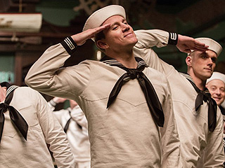 Channing Tatum on the Hurdles of Learning to Sing and Tap Dance for Hail, Caesar!: My Daughter's 'Cried Every Time' I've Sung to Her