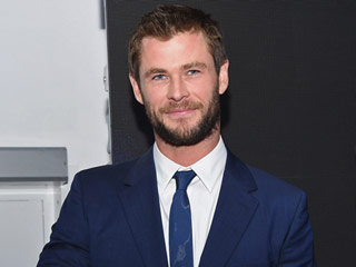 Chris Hemsworth Says He's 'Happy' If Liam's Happy Being Back with Miley Cyrus