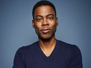 Oscars Host Chris Rock Gets Candid About Family, President Obama – and Being Black in America