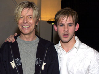 Dominic Monaghan Remembers David Bowie's Audition for Lord Of The Rings