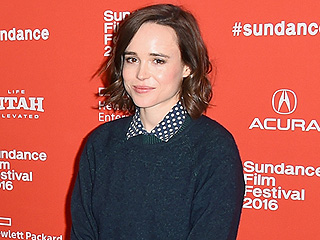 Ellen Page on Oscars Diversity Controversy: 'How Could You Not Feel Angry?'