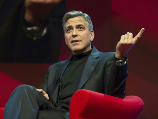 George Clooney Commends the Academy's Diversity-Focused Changes, But Says It's Not Enough: 'The Academy Isn't the Problem'