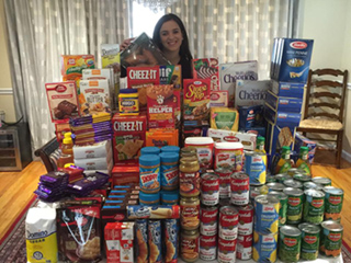 This College Student Used Extreme Couponing to Donate Over $100,000 Worth of Supplies to People in Need