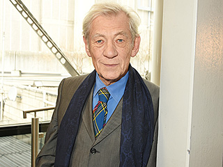 Ian McKellen Speaks Out on Oscars Controversy: Gay Actors Are Also 'Disregarded'