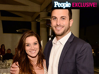 Bachelor in Paradise's Jade Roper and Tanner Tolbert Are Married – See a Photo of the Happy Couple!