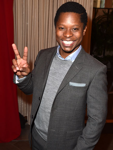 From Jail to Hollywood: How Straight Outta Compton's Rising Star Jason Mitchell Turned His Life Around  Movie News