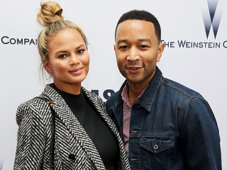 John Legend and Chrissy Teigen Are 'Super Cute,' Pal Brooklyn Decker Shows Off Baby Photos and More at Sundance