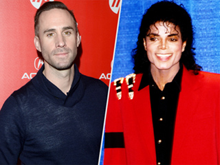 Joseph Fiennes Responds to Controversy Over Playing Michael Jackson in 9/11 Road Trip Movie: 'I Think Outrage Is Good'
