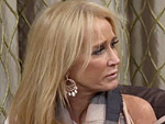 VIDEO: Kim Richards Returns to TV to Duke It Out with Her Daughter on The Mother/Daughter Experiment: Celebrity Edition