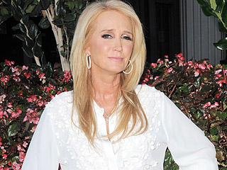 Kim Richards Is in an 'Incredibly Fragile' State Following Ex-Husband Monty Brinson's Wake: 'She's Taking It the Hardest'