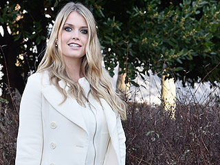 Inside Lady Kitty Spencer's Very Glamorous Day at Paris Fashion Week