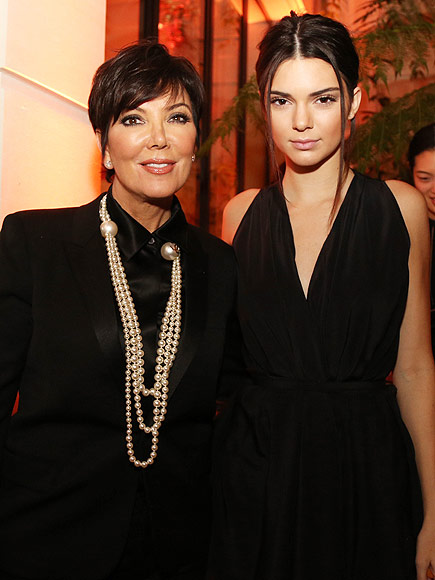 Kris Jenner on Her Friendship with Nicole Brown Simpson: 'She Got Me Through a Miscarriage'| Crime & Courts, Murder, OJ Simpson Trial, True Crime, Kendall Jenner, Kris Jenner, Nicole Brown Simpson