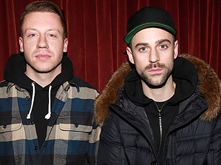 FROM EW: Adele 'Graciously Passed' on Macklemore Collaboration, Rapper Says