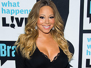 Mariah Carey Cancels Brussels Show for 'Safety of My Fans, My Band, Crew and Everyone Involved with the Tour'