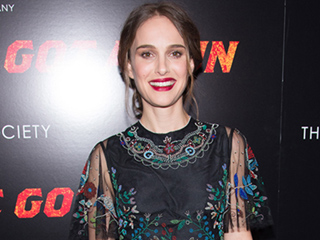 Natalie Portman Is 'Very Concerned' About Gun Violence