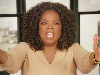 Can You Really Lose Weight and Eat Bread 'Every Single Day' Like Oprah? Nutritionist Says Yes
