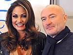 Phil Collins on Being Back with His Third Wife After Their Record-Breaking 2008 Divorce Settlement: 'Nobody's Noticed'