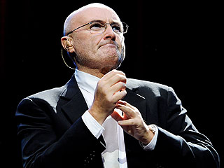 FROM EW: The Crazy, Charming Confessions of Phil Collins: 'I Realize I Pissed a Lot of People Off'